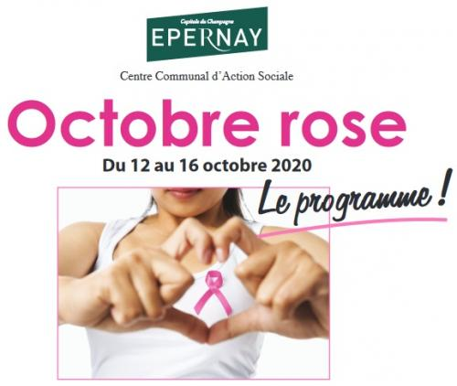 "Conférence: ""Alimentation et cancer : infos, intox et controverses"" (Epernay 51200, Marne -16 octobre 2020 à 18H)"